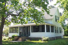 Dinker Cottage