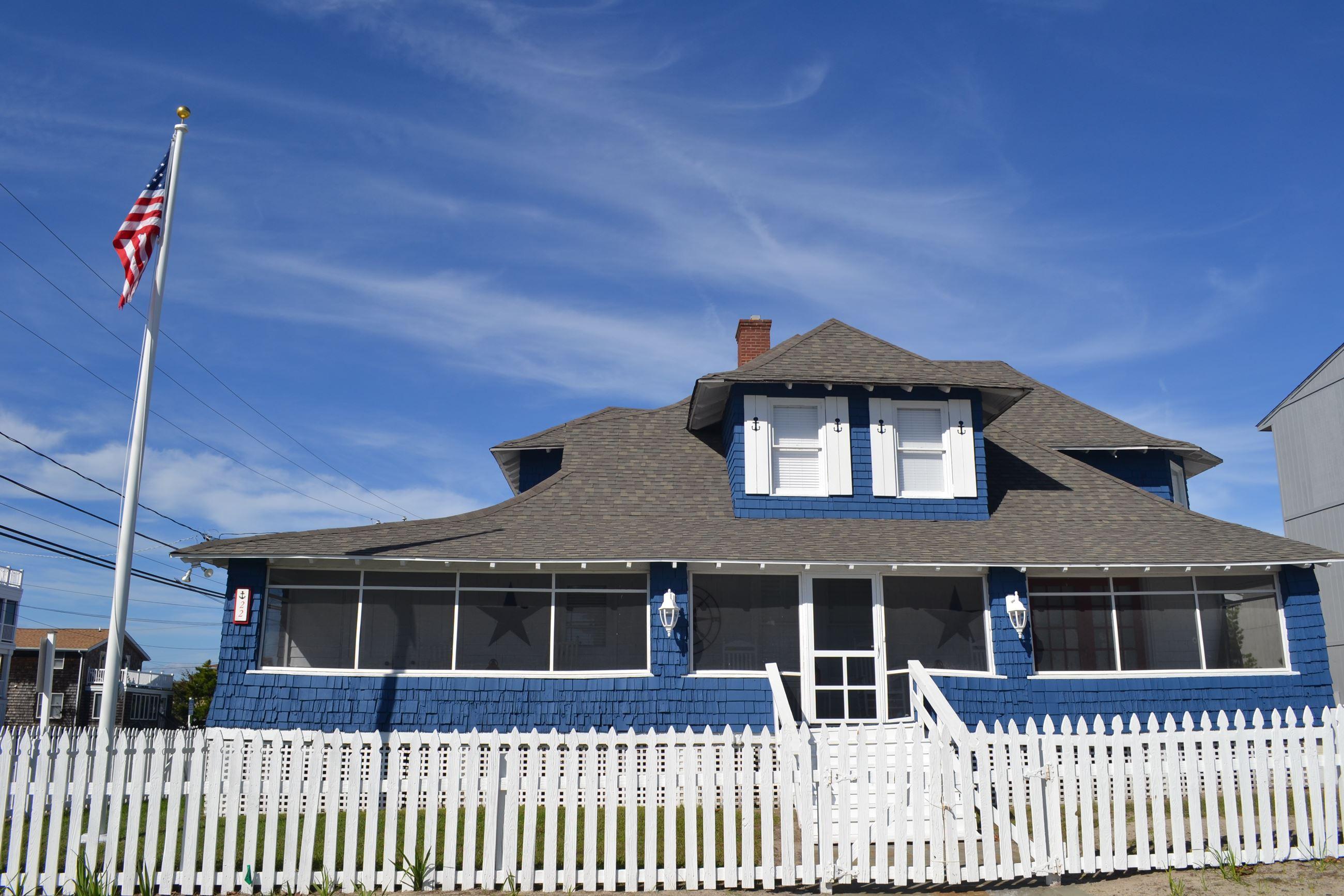 Drexler House