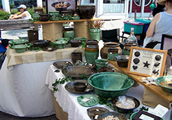 Bethany Beach Seaside Craft Show