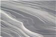 curved snow lines