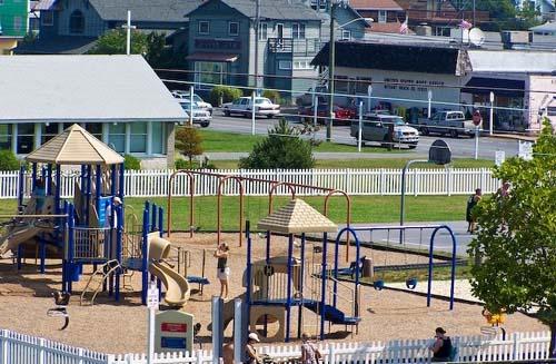 Recreation Town Of Bethany Beach De