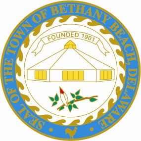 Town Of Bethany Beach De Official